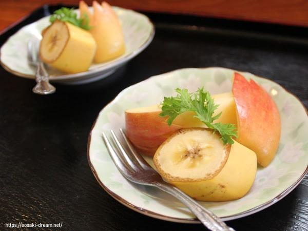 大崎市古川のボリューム満点天ぷら丼!ランチ・居酒屋「食事処はぐろ」