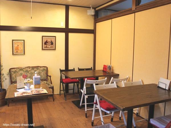 大崎市古川の美容サロンカフェ『Mew ビューティー&キッチン』